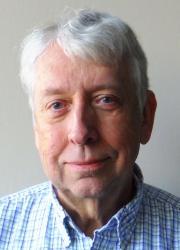 Ray Pearce