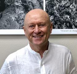 Roberto Serrano