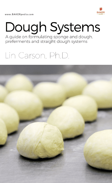 Dough systems ebook