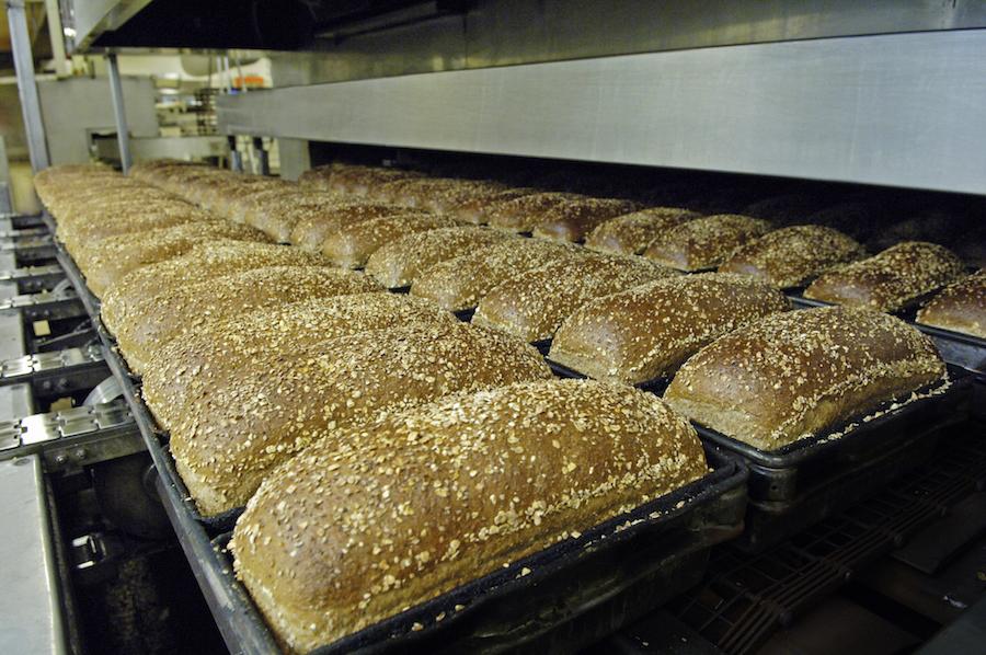 Puratos - commercial bread baking
