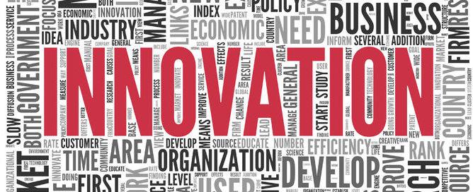 10 Steps of Food Innovation