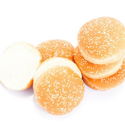 DATEM is an emulsifier used in bread making, like hamburger buns