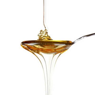 Invert sugar is a syrup which is much sweeter than sucrose.