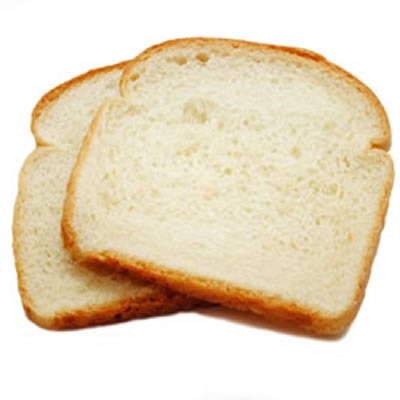 Potassium bromate is an oxidant which promotes bread dough development, achieving greater loaf volume and resiliency.