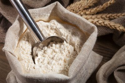 The Science of Flour