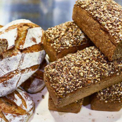 bread whole grain label healthy