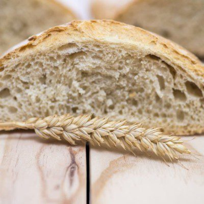 nutritious bread high fiber healthy
