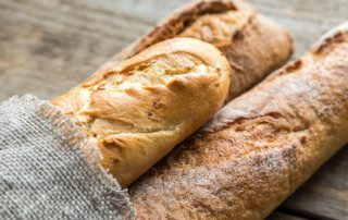 baguettes bread french bread artisan recipe