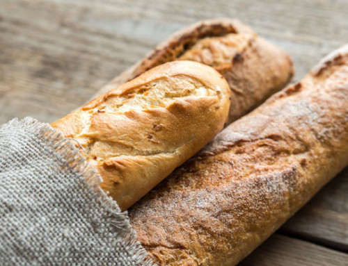 Baking Baguettes: Tips and a Recipe