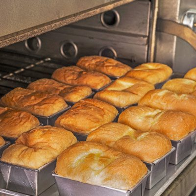 Oven air velocity air flow baking temperature baking quality adjust