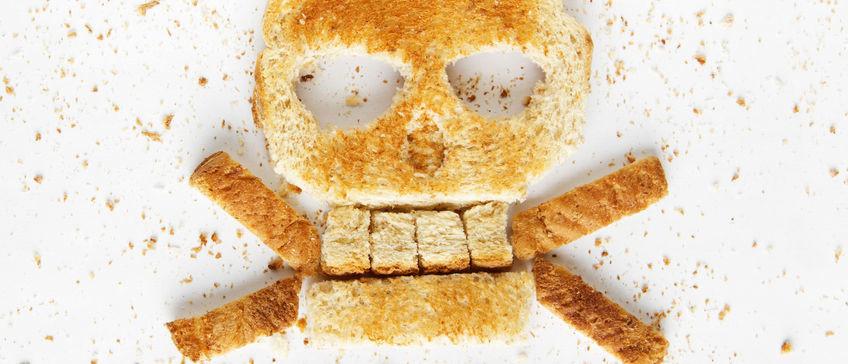 food industry food additives ADA artificial ingredients baking