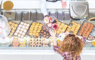 biscuits, cookies, pastries, healthy, sweeteners, low carb,