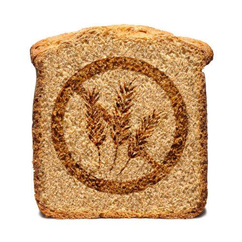 gluten free, wheat free baking