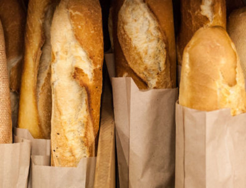 No Preservatives Added: Cultured Wheat as a Clean Label Mold Inhibitor