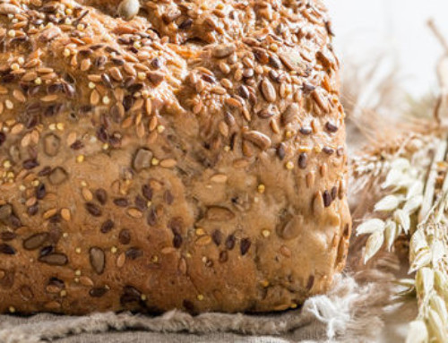 Baking with Insoluble Fiber