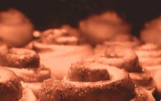kill step baking oven