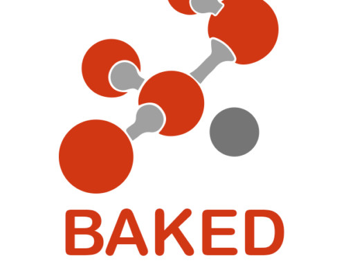 BAKED in Science S1 E2: The Future of Mixing