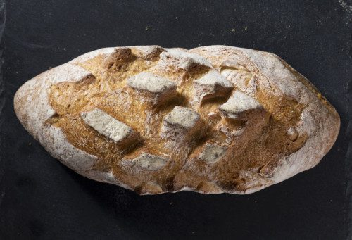The Science of Sourdough