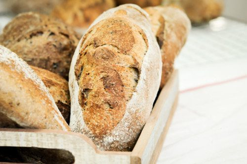 artisan bread-healthy bread-bread production-the academy