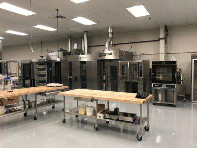 The Middleby Bakery Innovation Center