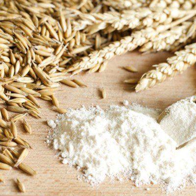 Particle Size, flour, milling, baking