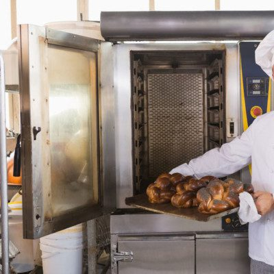 oven maintenance, oven, mechanical, thermal, and electrical