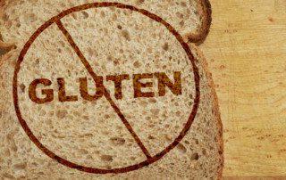 gluten-free bread, enzymes, clean label