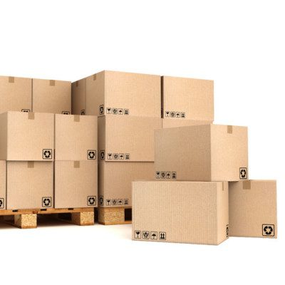 Storage and transportation allow food products to reach different stages of the supply chain.