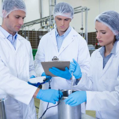 The Food Safety Modernization Act (FSMA) provides regulations for the food industry to prevent illness caused by food.