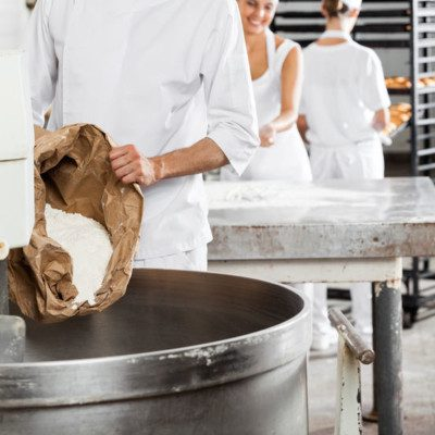 Operational methods can help a bakery with food safety guidelines.