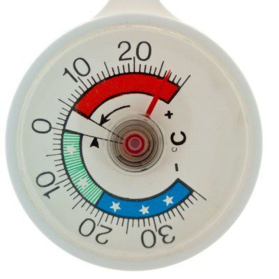 Temperature Control is vital for food safety and quality.