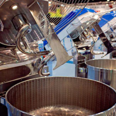 With almost all bakery equipment made of metal, a metal-to-metal program is important to keep things running smoothly.