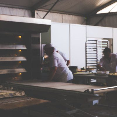 A Building program is vital for food safety