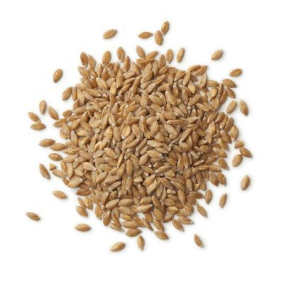Einkorn wheat is popular for its health properties.