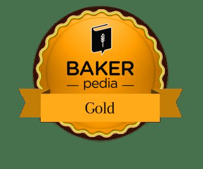 BAKERpedia Gold Sponsor