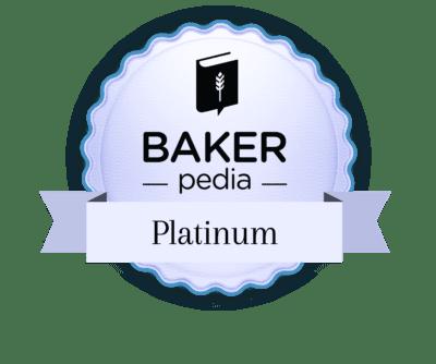 BAKERpedia Platinum Sponsor