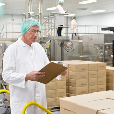 A HACCP plan for bakeries outlines important strategies for food safety.