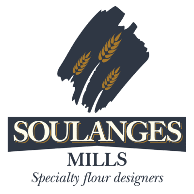 Soulanges Mills logo