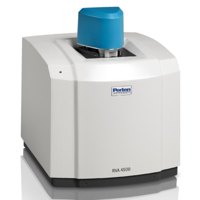 Rapid Visco Analyzer