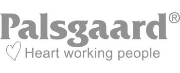Palsgaard® Logo