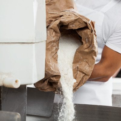 Solvent Retention Capacity tests flour quality and end use.