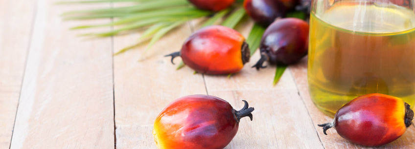 Palm oil has a wide range of uses in baked goods.
