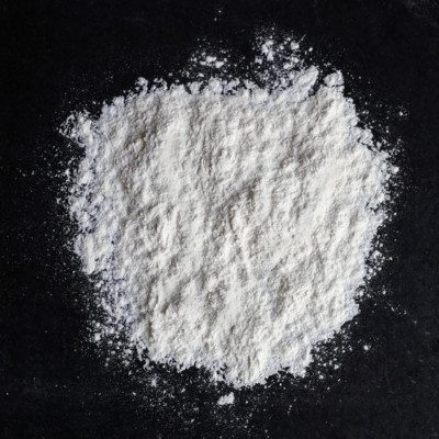 The ash content of any flour is affected primarily by the ash content of the wheat from which it was milled.