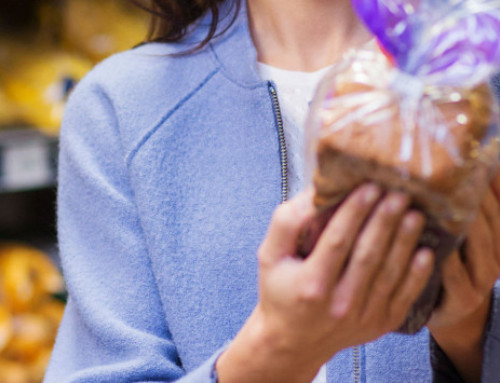 What it Takes to Bake a High Fiber Label