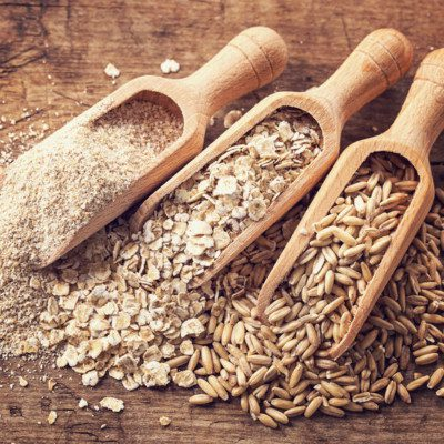 In flour mills, Hammer milling is mostly used for grinding screenings and bran.