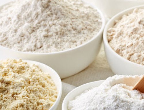 Is Rice Flour a Good Choice for Gluten-Free Baking?
