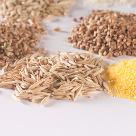 Pin milling can be used on a variety of grains and cereals.