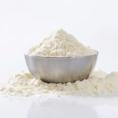 Moisture in flour means the water content of a given flour.