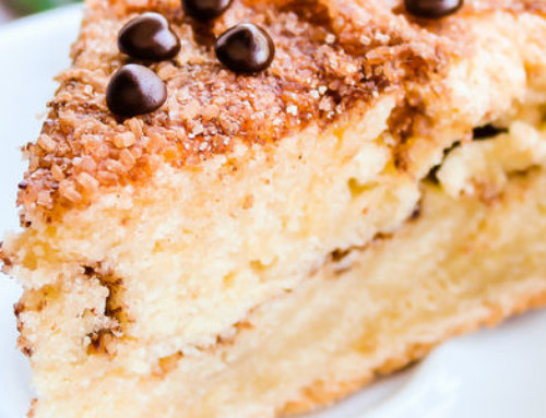 Baking Powder's Role in Baked Goods
