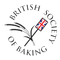 British Society of Baking logo.